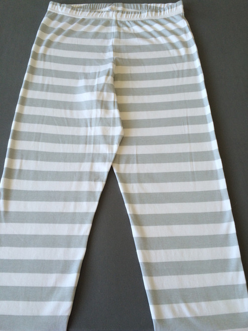 2020 - Adult-Christmas Stripe PANT ONLY - FINAL SALE