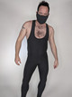 Cotton Jersey tights & Mask