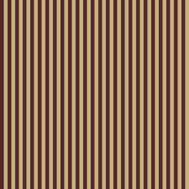 Banjo Stripe Claret