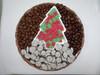 Chocolate Tree Basket - Small