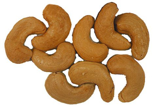 Cashews, Roast/No Salt Jumbo