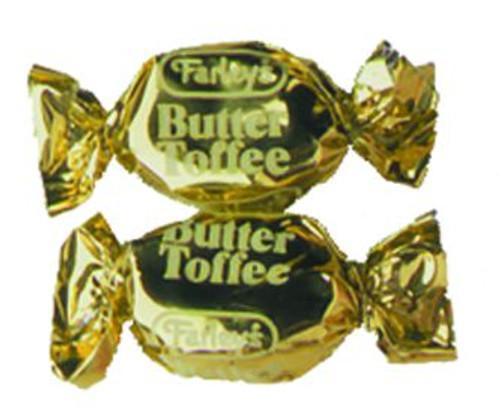 Butter Toffee - Ferrara