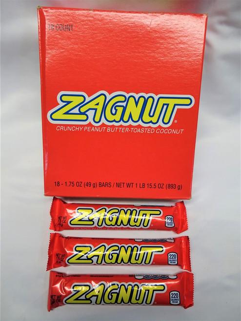 ZAGNUT