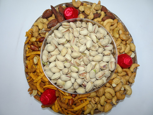 Gourmet Nut Basket - Small
