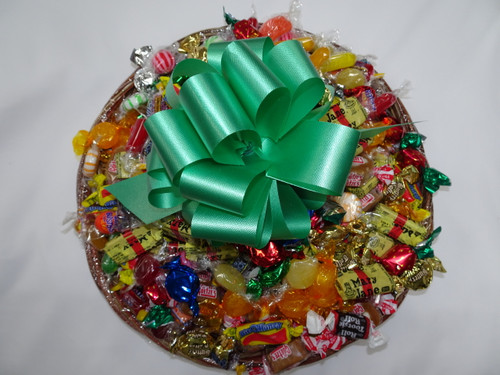 Assorted Hard Candy - Large