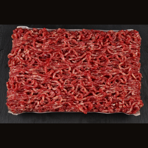 100% Organic Grass Fed Extra Lean Ground Beef