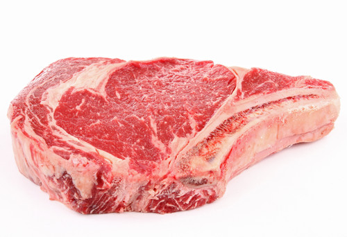 AAA Bone In Prime Rib Steak