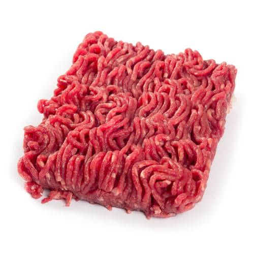 AAA Extra Lean Ground Beef