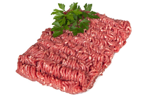 AAA Lean Ground Beef