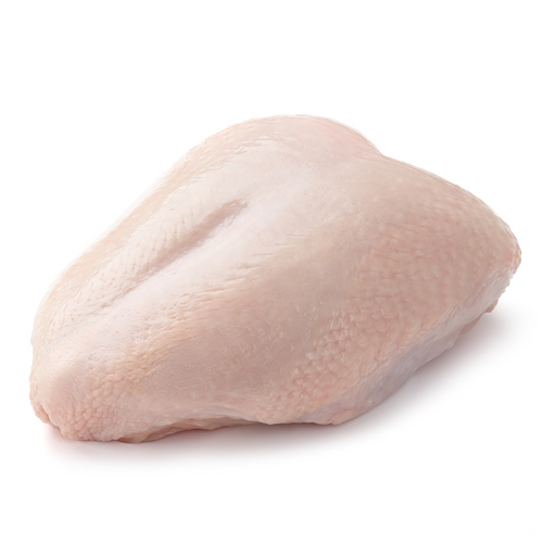 Chicken Breast - Skin On