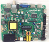 Westinghouse Main Board B13094941 for DW32H1G1