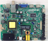 Westinghouse Main Board B13106017 for DW32H1G1