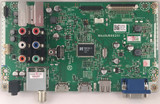 Magnavox Main Board A4GR1MMA-001 for 55ME314V/F7