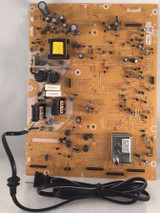 Magnavox 26MD350B/F7 Power Supply A04A0MPWS001 - Front