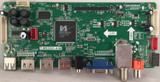 Apex LE4643T Main Board L12100187 (T.MS3391.A3B)
