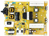 LG EAY63689101 Power Supply / LED Board for 50LF6000-UB, BUSJLOR, 49LF5500-UA BUSYLJR, 55LF6000-UB BUSYLOR, 55LF6000-UB BUSDLJR