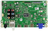 Emerson A4G25MMA-003 Main Board for LF401EM5