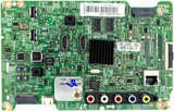 Samsung BN94-09127A Main Board for UN60J6200AFXZA