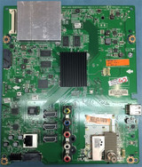 LG EBT64048902 Main Board for 55UF6450-UA