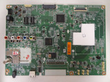 LG EBT63535705 Main Board for 49UF6700-UC