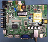 Element 56H1442 Main Board / Power Supply for ELEFW328B