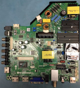 Element N14110022 Main Board / Power Supply for ELEFW504