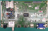 Sanyo A5GR0UH Main Board for FW55D25F