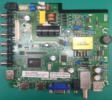 Sceptre 50043393B01180 Main Board for X322BV-MQC