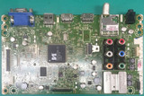 Emerson A3AUMUH Main Board for LF501EM4