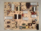 Sharp 9LE050006050910 Power Supply / LED Board  for LC-55UB30Ua (front)