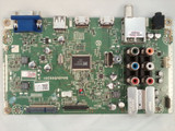 Emerson A3AUNMMA-001 Main Board (front)