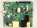 Sanyo 02-SPS39A-C010000 Main Board / Power Supply for FW48D25T (front)