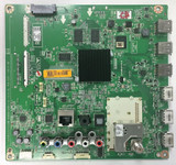 LG EBT62902106 Main Board for 55LB6100-UG BUSWLJR
