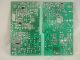 RCA RE46ZN2120 Power Supply / LED Board (back)