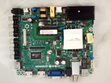 Proscan K15082631 Main Board / Power Supply (front)