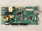 TCL L16042510 Main Board / Power Supply / LED Board (front)