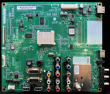 LG EBR73308802 (EAX64290501(0)) Main Board for 42LK450-UB