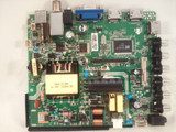 RCA 40GE0010384-A1 Main Board (front)