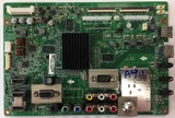 LG EBR66609104 / EBU60945404 (EAX62003901) Main Board for 42LE7300-UA