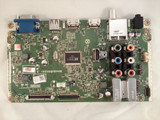 Emerson A4GRCMMA-001 Main Board (front)