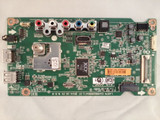 LG EBT63481916 Main Board for 49LF5500-UA (front)