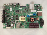 LG COV33651801 Main Board / Power Supply for 32LH500B-UA (front)