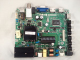 RCA 40GE0010344-A1 Main Board (front)