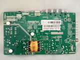 RCA 20GE01M3393LNA26-B2 Main Board (back)