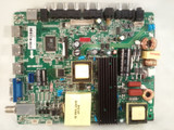 Element SY14652 Main Board / Power Supply (front)