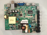 Element SY15131-1 Main Board / Power Supply for ELEFW328B (front)