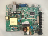 Element ZH15220-1 Main Board / Power Supply (front)