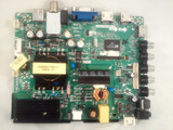 Element SY14656 Main Board / Power Supply (TP.MS3393.PB851) for ELEFW504A (front)