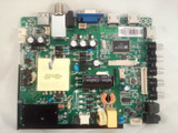 Element SY15197-1 Main Board / Power Supply (front)