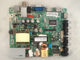 Element SY15131-7 Main Board / Power Supply (front)